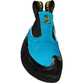 La Sportiva Cobra Chaussons d'escalade Homme, blue